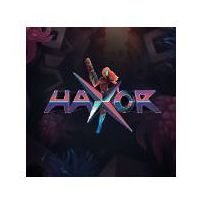 Gry PC, Haxor (PC)