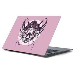 Naklejka na laptopa - Malowany kot 4427