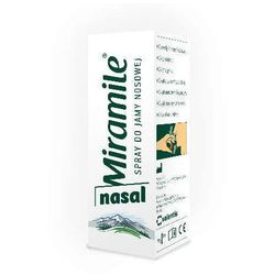 Miramile Nasal spray do nosa 20ml