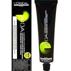 Loreal Inoa 60ml Farba do włosów bez amoniaku, Loreal Inoa 60 ml - 5.25 SZYBKA WYSYŁKA infolinia: 690-80-80-88