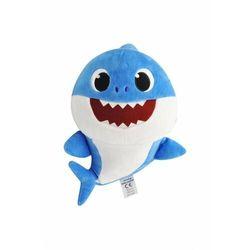 Pacynka śpiewająca Daddy Shark 1Y39H0 Oferta ważna tylko do 2023-11-10