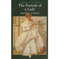 Literatura młodzieżowa, Portrait of a Lady (opr. miękka)