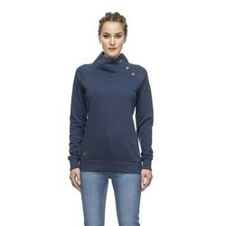 bluza RAGWEAR - Izzie Organic Navy (NAVY) rozmiar: XS