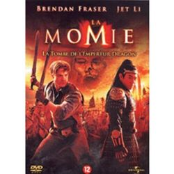 Movie - La Momie 3