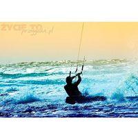 Pozostały kitesurfing, Kurs kitesurfingu uzupełniający - II stopień IKO