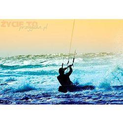Kurs kitesurfingu uzupełniający - II stopień IKO