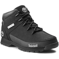 Trapery TIMBERLAND - Euro Sprint Hiker 6361R/TB06361R0011 Black