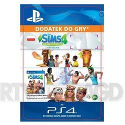 The Sims 4 - Aktualizacja do Edycji Specjalnej [kod aktywacyjny] PS4