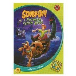 Scooby-Doo i Potwór z Loch Ness (DVD) - George Doty, Ed Scharlach, Mark Turosz OD 24,99zł DARMOWA DOSTAWA KIOSK RUCHU
