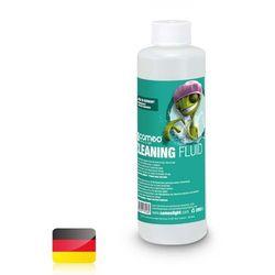 Cameo CLEANING FLUID 0,25L-specjalny płyn do czyszczenia wytwornic mgły, 250 ml