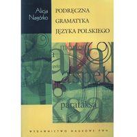 Językoznawstwo, Podręczna gramatyka języka polskiego (opr. miękka)