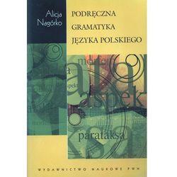 Podręczna gramatyka języka polskiego (opr. miękka)