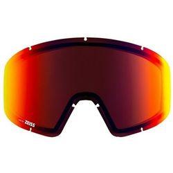 gogle snowboardowe QUIKSILVER - Browdy/Feenity Color Luxe Ml Xssn (XSSN)