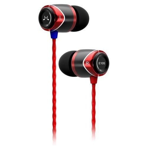 Słuchawki, SoundMAGIC E10