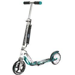 HUDORA Hulajnoga Scooter Big Wheel 205 turkusowa 14751
