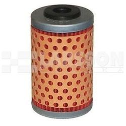 filtr oleju HifloFiltro HF155 długi Beta/Husaberg/KTM 3220381