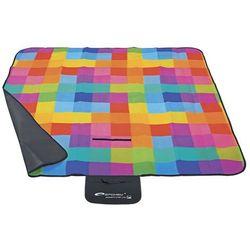 Koc piknikowy SPOKEY Picnic Colour 83017 + Zamów z DOSTAWĄ JUTRO!