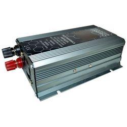 Przetwornica VOLT HEX 800 Pro DC 24V - AC 230V 400W USB DARMOWY TRANSPORT