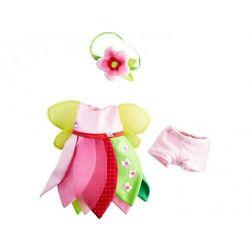 HABA Ubranko dla lalki Wróżka kwiatowa