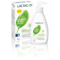 Lactacyd Żel do higieny intymnej Fresh z pompką 200 ml