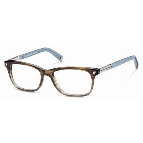 Okulary korekcyjne, Okulary Korekcyjne Dsquared2 DQ5052 047