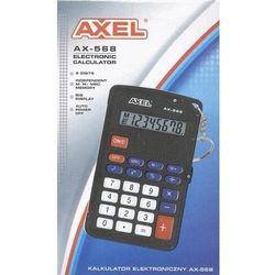 Kalkulator AX-568 Axel