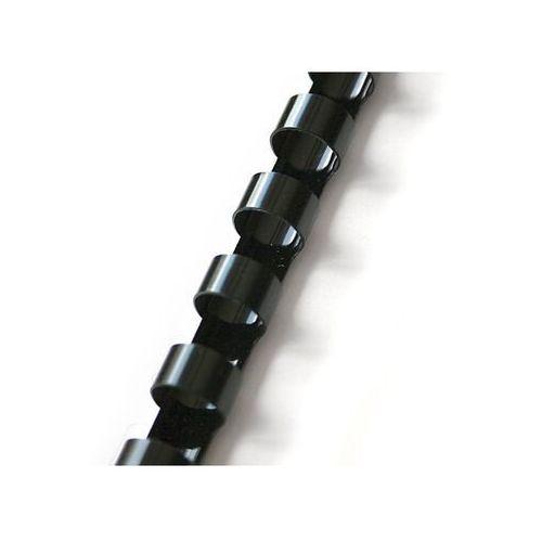 Grzbiety do bindownic, Grzbiety do bindowania 14 mm, oprawa do 125 kartek