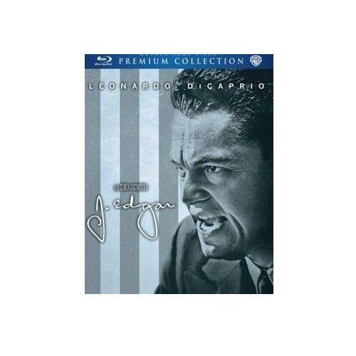 Filmy biograficzne, J. EDGAR (BD) PREMIUM COLLECTION (Płyta BluRay)