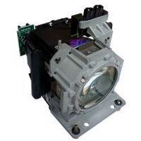 Lampy do projektorów, Lampa do PANASONIC PT-DZ13K - podwójna oryginalna lampa z modułem