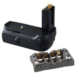 Battery pack grip NEWELL MB-D80 do Nikon D80/D90