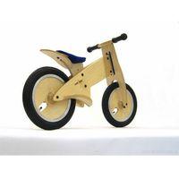Rowerki biegowe, Rowerek dziecięcy bez pedałów Like a Bike Wing - pomarańczowy