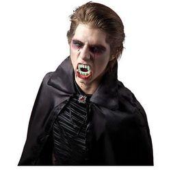 Szczęka - szczęki wampira zielone Halloween - 1 szt.