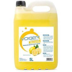 VOIGER Płyn do naczyń - cytrynowy 5L