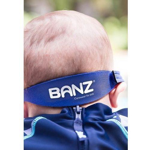 Okulary przeciwsłoneczne, Okulary przeciwsłoneczne UV, 2-5 lat, KIDZ BANZ - Dark Blue