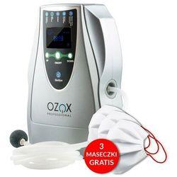 Ozonator Ozox G168 800 mg/h + gratisy