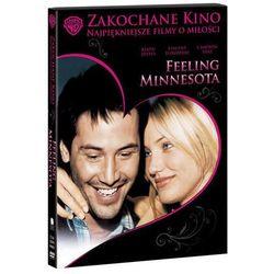Feeling Minnesota (Dvd) Zakochane Kino