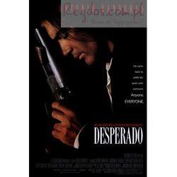 Desperado Antonio Banderas - plakat