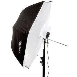 Parasolka fotograficzna SOFTBOX 84cm