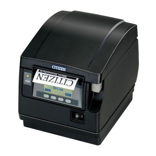 Drukarki termiczne i etykiet, Citizen CT-S851