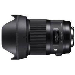 Sigma obiektyw A 28/1.4 DG HSM Nikon