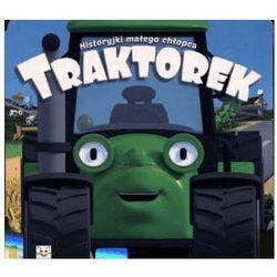 Historyjki małego chłopca.Traktorek