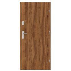 Drzwi wewnątrzklatkowe Ateron 90 prawe dąb stary