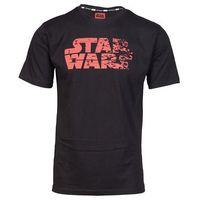 Pozostałe akcesoria do konsol, Koszulka GOOD LOOT Star Wars Last Jedi (rozmiar XL) Czarny
