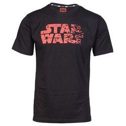Koszulka GOOD LOOT Star Wars Last Jedi (rozmiar XL) Czarny