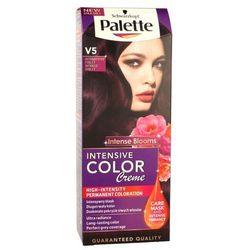 Palette Intensive Color Creme Krem koloryzujący nr V5-intensywny fiolet 1op. - Schwarzkopf