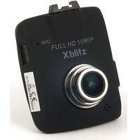 Rejestratory samochodowe, Xblitz Black Bird 2.0 GPS