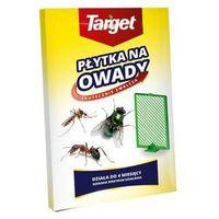 Środki na szkodniki, Preparat owadobójczy MAX PŁYTKA