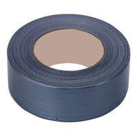 Pozostały sprzęt estradowy, GEWA Gaffer-Tape Kolor: srebrny