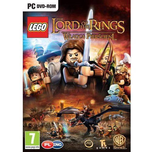Gry na PC, LEGO Władca Pierścieni