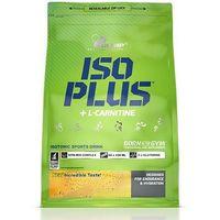 Odżywki węglowodanowe, OLIMP Iso Plus Powder - 1505g - Lemon